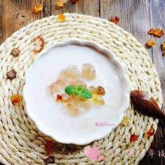 椰浆芋泥的做法