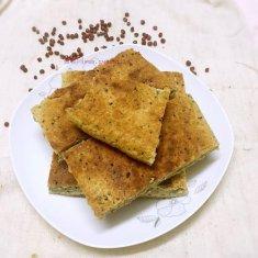 烙饼(中国式汉堡包)的做法