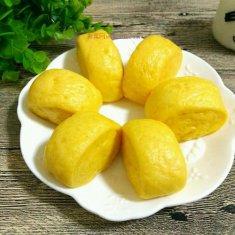 牛奶红薯馒头的做法