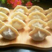 牛肉胡萝卜饺子的做法
