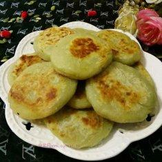 醇香地瓜饼的做法
