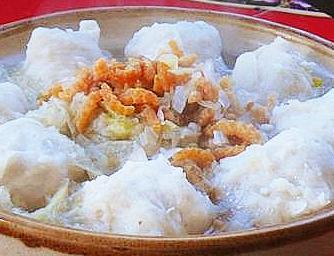 鱼丸酸菜煲的家常做法