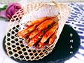 串烤大虾的做法