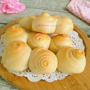 烤馒头卷的做法