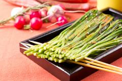 美味韭菜的做法