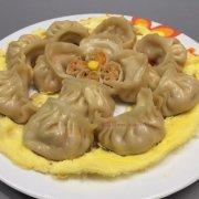 香菇肉馅水饺的做法