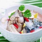 【鲤鱼汤】鲤鱼汤的做法大全_鲤鱼汤的功效_鲤鱼汤怎么做好吃