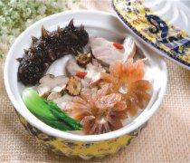 【海参汤的家常做法】海参汤的做法大全_海参汤怎么做