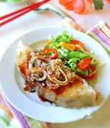 【煎鳕鱼排】煎鳕鱼排的做法_煎鳕鱼排的火候_煎鳕鱼排的营养