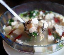【韩式鳕鱼炖豆腐】吃韩式鳕鱼炖豆腐的好处_吃韩式鳕鱼炖豆腐的去腥