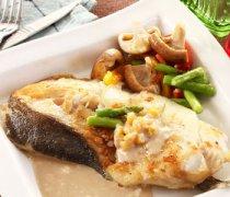【鳕鱼和明太鱼的区别】鳕鱼和什么不能一起吃_鳕鱼的热量