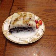 切糕的做法