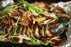农夫烤鱼的做法