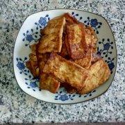 自制五香豆干的做法